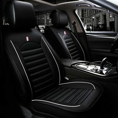 BMW E39 5er Schonbezüge Sitzbezug  Sitzbezüge Fahrer /& Beifahrer Kunstleder D106