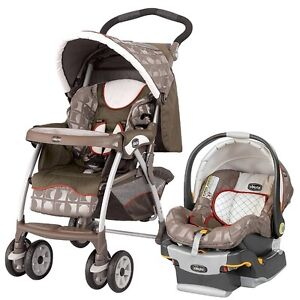 Travel System - Excellent Price!