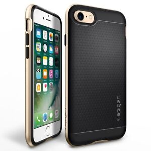 Spigen iPhone 7 Case Neo Hybrid