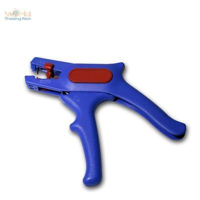 Automático Pelacables 0,2 -6mm ² Profesional Alicates Stripper Para Pelar