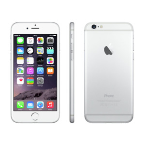 IPhone 6s White 32GB Locked to Rogers
