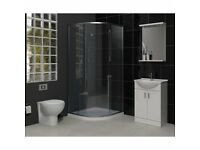 Fully Fitted Bathrooms