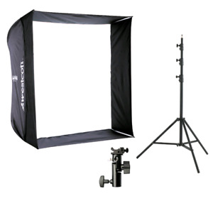 Apollo Softboxes for Professional Photography