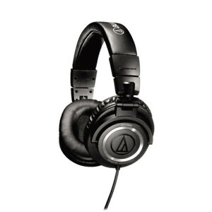 Audio Technica ATH-M50 Pro Studio Headphones