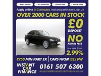BMW 318 2.0TD ( 143bhp ) 2013MY d Luxury FROM £44 PER WEEK