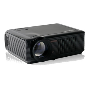 Insight is670 LED 4K Smart Projector (Unopened)