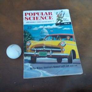 5 Issues of Popular Science, 1952, 1967, 1969, 1970, 1972 Kitchener / Waterloo Kitchener Area image 6