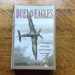Duel of Eagles by Peter Townsend