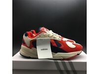 Adidas Yung-1 Lite YEEZY 700 - Red Blue White