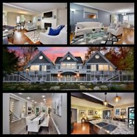Real Estate Photography / Virtual Tours