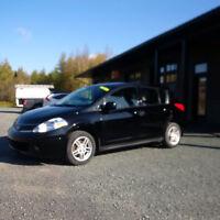2012 Nissan Versa Hatchback New Glasgow Nova Scotia Preview