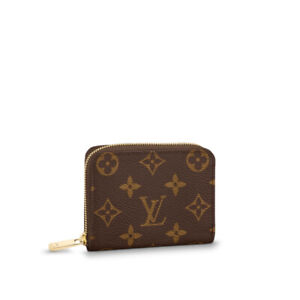 Louis Vuitton Small Wallet New