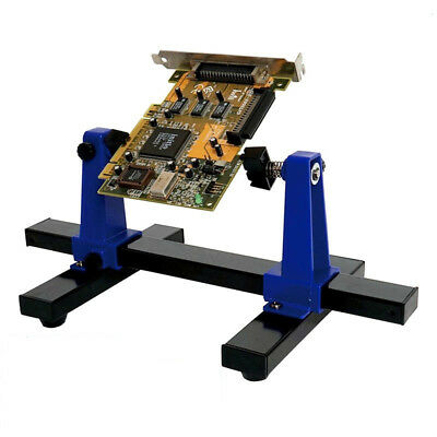 Proskit Sn-390 Adjustable Printed Circuit Board Holder Frame Pcb Soldering And