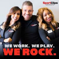 Sport Clips - NOW HIRING