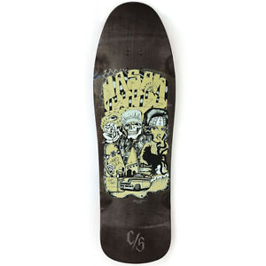 Nos Powell Peralta skateboard and Dogtown