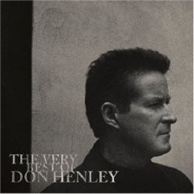 """DON HENLEY """"THE VERY BEST OF"""" 2 CD DELUXE EDITION NEU"""