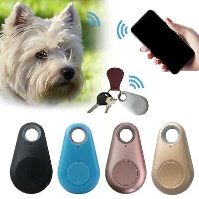 Anti-Lost Waterproof Bluetooth Tracker Pets Smart Mini GPS Tracker Wallet Bag