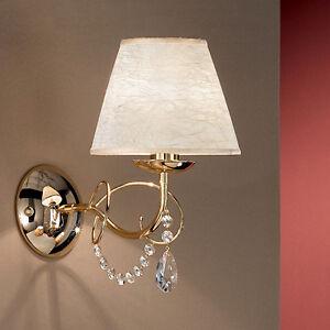 Lampada parete applique design moderno cromo illuminazione for Design moderno interni