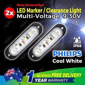 NEW Philip LED Clearance Lights Side Marker Indicator Light North Melbourne Melbourne City Preview