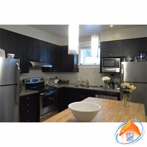 Spring/Summer Sublet: Premium Building Steps from Laurier Kitchener / Waterloo Kitchener Area image 1