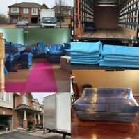 Top Quality/Local & ALL HRM Affordable Moving $65/hr 2 Movers