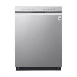 """24"""" LG LDT5665ST Stainless Steel Dishwasher NEW $699 as tor"""