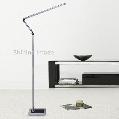Top Quality Stylish LED Natural Light Long Arm Floor Lamp s3 MM894-A