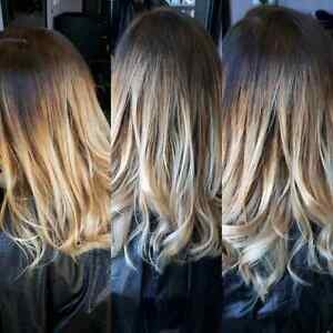 Discount Hair Services! London Ontario image 5