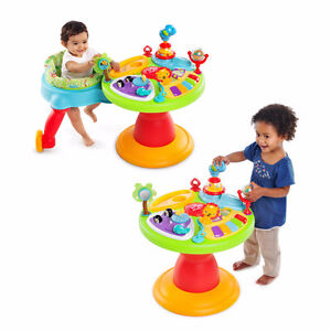 Bright Starts 3 in 1 Activity Center