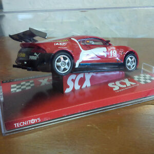 SCX Slot Car - NIB Kitchener / Waterloo Kitchener Area image 3