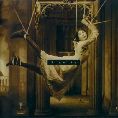 PORCUPINE TREE Signify 2LP Vinyl Limited Edition KScope Steven Wilson * NEW
