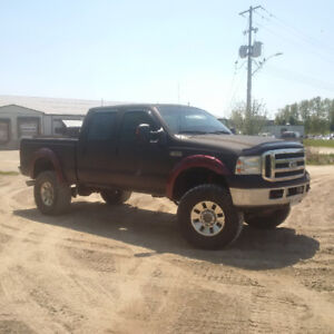 2006 Ford F350 Super Duty 6.0 Diesel