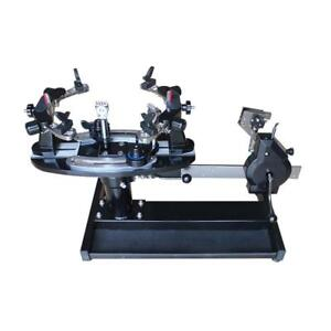 Manual Racket Threading Machine Stringing Machine for Badminton/Tennis Racket#300132
