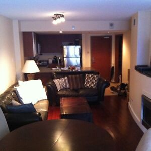Old Montreal - short/long term - furnished
