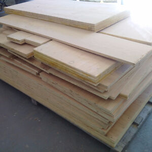"Oak Plywood sheets .750"" Kitchener / Waterloo Kitchener Area image 5"