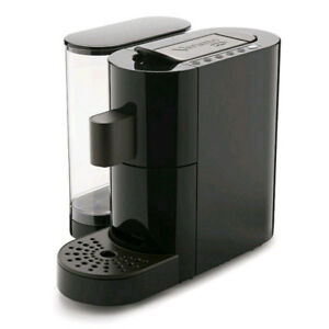Versimo by Starbucks : coffee machine and espresso single server