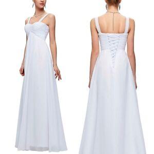 New, Never Worn Wedding Dress
