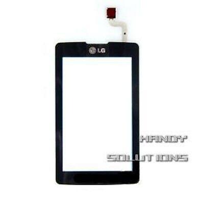 LG KP500 KP501 KP502 Cookie Touch Screen Display Cover Bildschirm Glas Original ()