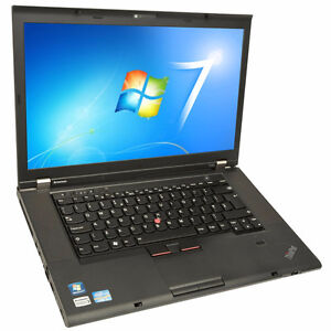 "15.6"" Lenovo Thinkpad T530 Quad i7 8.0RAM/500HD Business Laptop"