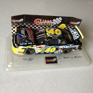 NASCAR DIECAST COLLECTIBL FOR SALE