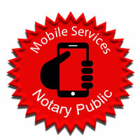 Mobile Notary Public (UNION STATION/GTA) - $19+