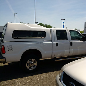 ford f150 topper 2009-14