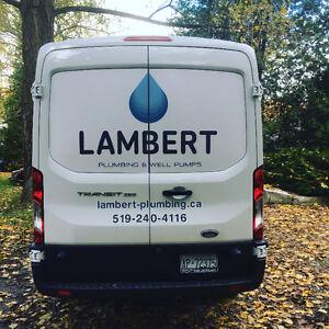 Plumber/Plumbing-Water Well Pumps-Service-renos/const,repair Cambridge Kitchener Area image 6