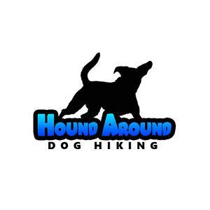 Hound Around Hiking