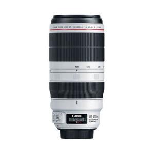 Canon Pro Camera Lens