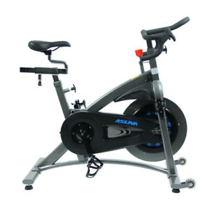 ASUNA 5100 Commercial Indoor Cycling Bike - Brand New
