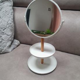 John lewis tosca make up mirror