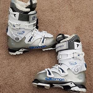 Salomon Quest Access Women's  Ski Boots