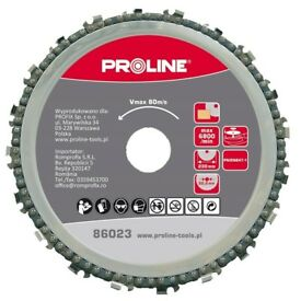 Chain Saw Blade, Disc 115mm 125mm 230mm Chainsaw Circular Cutting Wood Garden woodworking