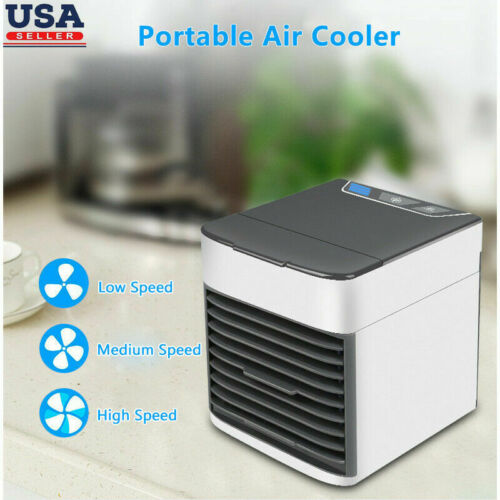 Air Cooler Personal Space Quick Easy Way Cool Air Conditione